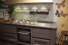 Cleaning Stainless Steel Countertops Stainless Steel Countertops Perfect For Hardworking Stylish Kitchens