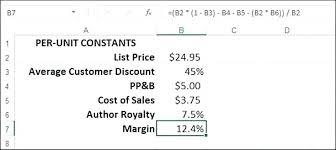 food percentage calculator excel margin formula food truck profit margin percentage calculator