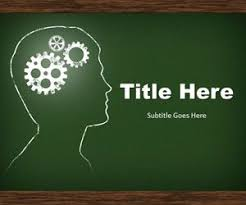 Free Brain Powerpoint Templates | Free Ppt & Powerpoint Backgrounds ...
