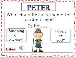 peter and the wolf worksheet array peter and the wolf coloring pages
