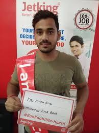 Jerking Jammu Congratulates Ashish Koul... - Jetking Jammu Learning Centre    Facebook