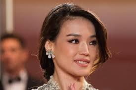 Avant de tourner dans des films comme Le Transporteur l actrice Shu Qi avait joue dans plusieurs films erotiques. jpg