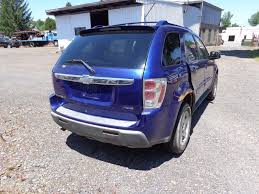 Used Chevrolet Equinox Mouldings & Trim for Sale - Page 2