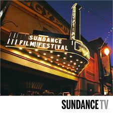 SundanceTV at the Sundance Film Festival