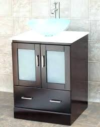 glass bowl sink with vanity. Bowls Glass Bowl Sinks And Vanities Vessel Sink Vanity Brilliant Amazing On Bathroom Inside New With