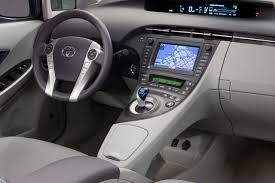 Prius Interior | Toyota Interiors | Pinterest | Toyota