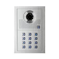 Zhuhai Rongtai Electronics Co., LTD ; Video Door Phone - Access ...