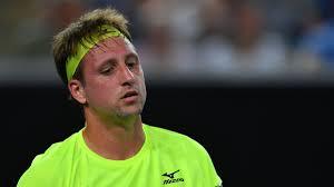 Tennys Sandgren: Tennis star under scrutiny for tweets - CNN