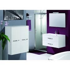 Allibert Bathroom Cabinets Allibert Quirio Eengreepsmengkraan Wastafel