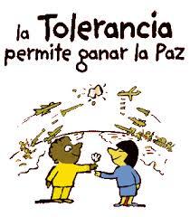 Resultado de imagen para tolerancia