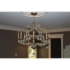 john richard lighting. johnrichard paris 8light chandelier image 5 of 9 john richard lighting
