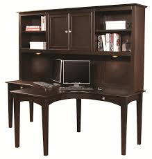 dual office desk. E2 Transitional Two-Person Dual T Curved Desk With Storage Hutch Combination By Aspenhome - Becker Furniture World L-Shape Twin Cities, Minneapolis, Office