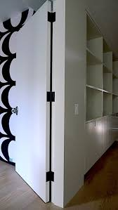 black door hinges. black or colored door hinges n