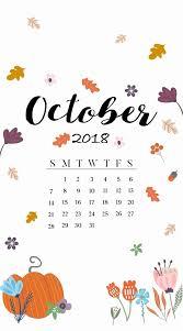 halloween printable calendar 2019 october 2018 iphone calendar wallpaper calendar 2018