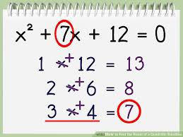 image titled find the roots of a quadratic equation step 10