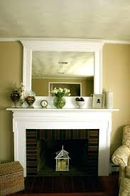 good mirror above fireplace for fireplace mantel mirrors mirror above fireplace full size of mirrors over lovely mirror above fireplace