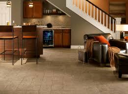 Innovation Basement Flooring Options Multistone Caramel Gold Armstrong World Industries And Creativity Design