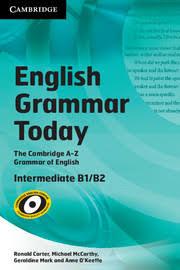 Ronald Carter | Cambridge University Press