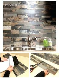 l and stick wall tiles for kitchen l and stick stone wall tiles self adhesive kitchen tile panels natural stone veneer l and l and stick stone