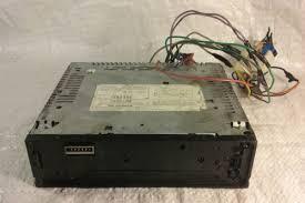 sony cdx sw200 cd player in dash receiver ebay Sony Cdx Sw200 Wiring Diagram 1 of 1 sony cdx sw200 cd player sony xplod cdx sw200 wiring diagram