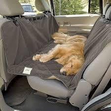 car seat covers dogs rear seats inspirational best pet gear rear seat hammock cover pet dog