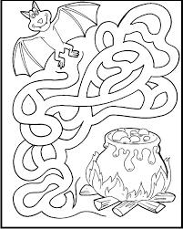 Colorare Giochi Di Labirinto Disegno Giochi Di Labirinto Per Bambini