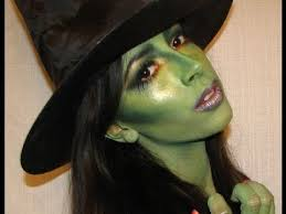 makeup witch oz the great and poqerful