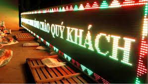 Dịch Vụ Sửa Chữa Bảng Hiệu Đèn Led Tại Quận 10 - Thi công bảng biển hiệu  quảng cáo đẹp giá rẻ