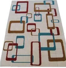 mid century rug mid century blast wool rug mid century modern rugs uk