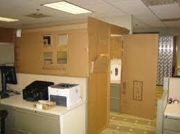 mikes cardboard office cardboard office