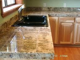 granite tile countertop ideas tile kitchen ideas marble tile kitchen best tile ideas on tile kitchen