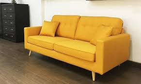 impressive yellow leather sofa with compare s on latest leather sofa ping low