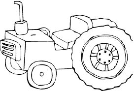 Small Picture Elegant Tractor Coloring Pages 43 About Remodel Coloring Pages