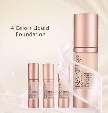 o best brand foundation makeup waterproof makeup foundation