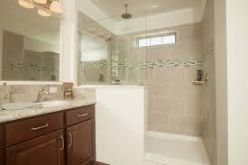 Walk In Tile Shower 48x72 Walk In Tile Shower Pennwest Homes