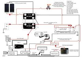 camper wiring harness diagram wiring diagram for campervan wiring image wiring ford transit forum u2022 view topic camper van wiring