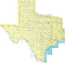 texas maps  perrycastañeda map collection  ut library online