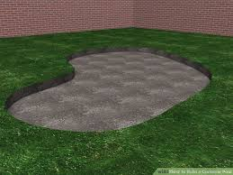 image titled build a concrete pool step 1