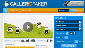 Spoof Id How Hacking Caller - Effect To