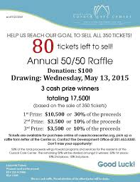 Raffle Ticket Template Tickets With Tear Away Stubs Inches X Prize