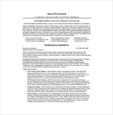 Sample Resume In Pdf Google Resume Sample Resume Template Google ...
