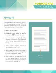 Normas Apa 6 Edicion By Bcgomez Issuu