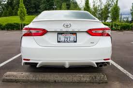 Which 2018 Toyota Camry Trim Should I Buy: L, LE, SE, XSE or XLE ...