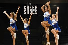 Cheerleading Shoes The 10 Best For 2020 Sport Consumer