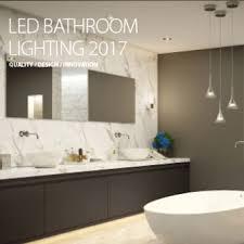 Bathroom lighting solutions Bathroom Floor Led Bathroom Lighting Brochure Sensio Download Our Literature Sensio Furniture Lighting Solutions
