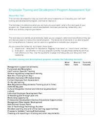 Company Training Plan Template Corporate Training Strategy Template