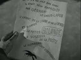"""Résultat de recherche d'images pour """"le corbeau film clouzot"""""""