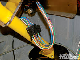 aftermarket wiring harness install hot rod network 337781 22