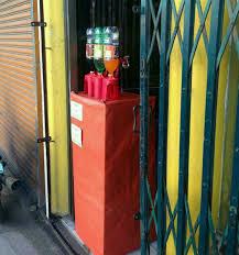 Piso Water Vending Machine Philippines Mesmerizing Vending Machine Makadto