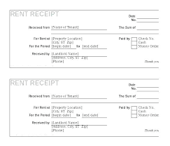 Paid Receipt Form Work Receipt Template Free Sample Receipt Form Free